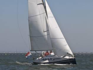 Dehler 29