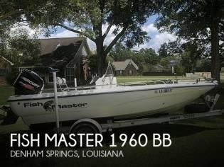 Fish Master 1960 BB