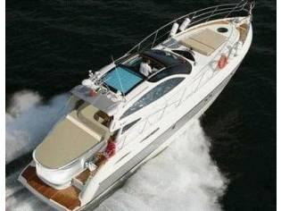 Cranchi Yachts  Cranchi 47 HT Mediterrane