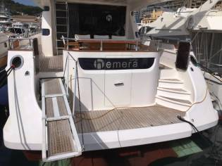 Astondoa Yachts 68 GLX