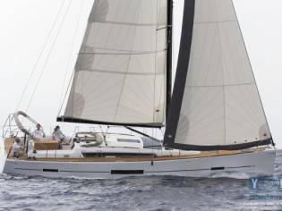 Dufour Yachts 520 Grand Large