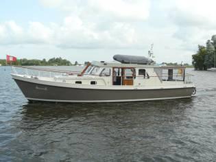 De Ruyter Hardinxveld-G De Ruyter Trawler