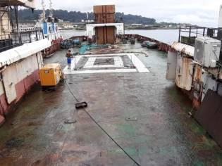Barco de investigacion