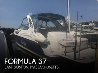 Formula 370 SS