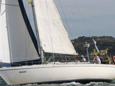 Gib Sea 114