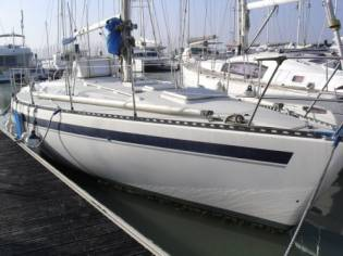 YACHTING FRANCE JOUET 37 EB42857