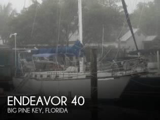 Endeavor 40