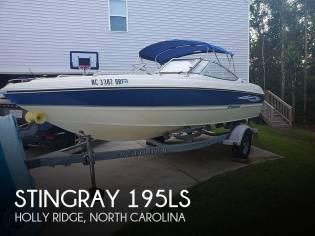 Stingray 195LS