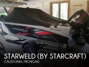 Starweld (by Starcraft) 18 Pro