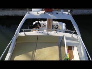 Ferretti Yachts 36 Fly
