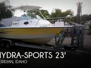Hydra-Sports 230 Lighting WA