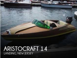 Aristocraft 14 Torpedo