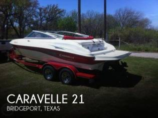 Caravelle 206 Bow Rider