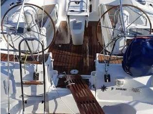 Jeanneau Sun Odyssey 43 / VAT paid