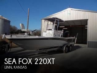 Sea Fox 220XT