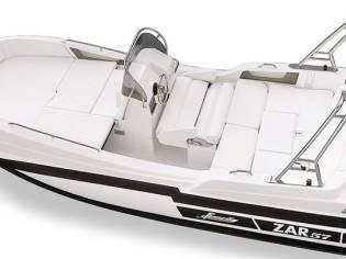 ZAR FORMENTI Zar 57 Twin