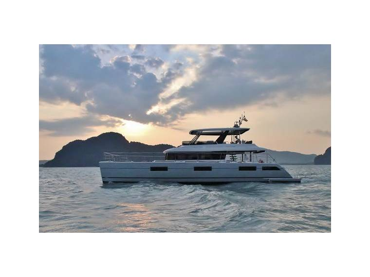 630 Motor Yacht