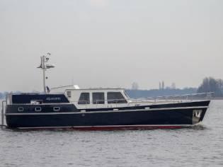 Custom Aquavista Spitsgatkotter 1500