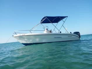 Sessa Marine Key Largo 19