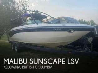 Malibu Sunscape 25 LSV