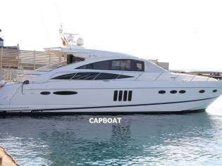 PRINCESS YACHTS PRINCESS V 65