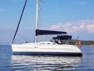 Beneteau Oceanis 323 / VAT PAID