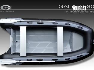 Gala Boats A240