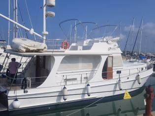 American Marine - Grand Banks 46 Europa