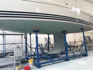 X-Yachts X-40