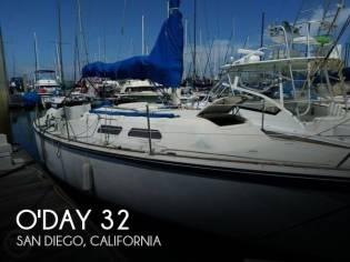 O'day 32