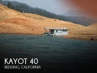 Kayot 40 x 13