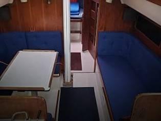 C & C Yachts 35