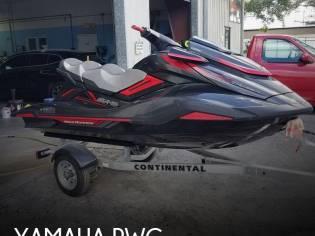 Yamaha FX Cruiser SHVO