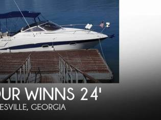 Four Winns Vista 248