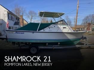 Shamrock 21