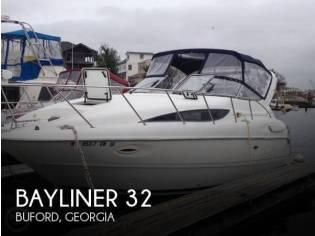 Bayliner 3055 Ciera SE