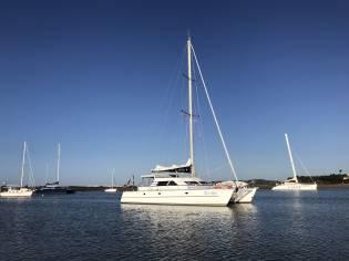 Aluminium Catamaran 42 foot