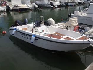 Mano Marine 20