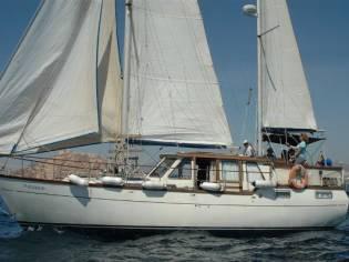 Nauticat 38
