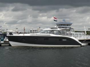 Bavaria motor boats Deep Blue 46 HT