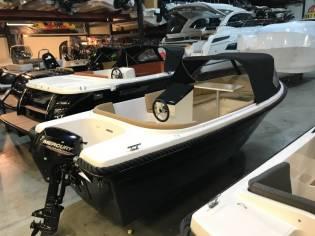 Master Boats 560 CLASSIC  Sloep