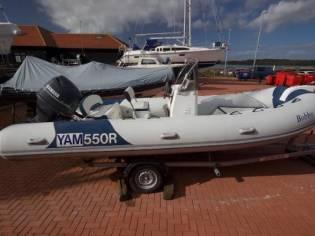 Yam 550