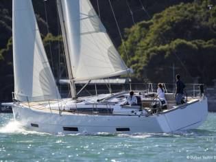 Dufour Yachts Dufour 390 Grand Large DEMO