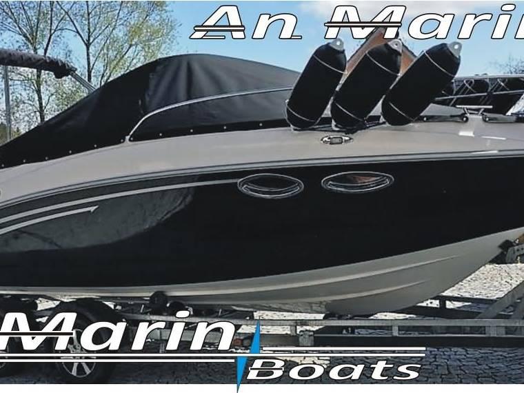 AM Yacht 620