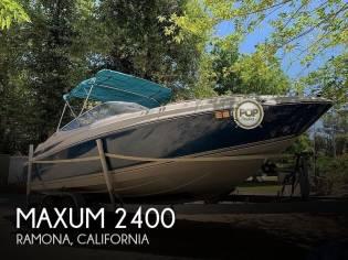 Maxum 2400