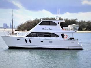 MEC Yachts 15