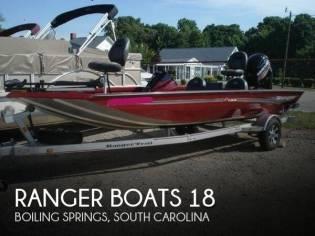 Ranger Boats RT-188