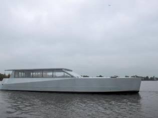 Bocxe 21m Motoryacht