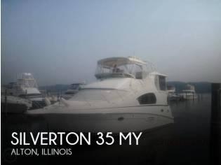 Silverton 35 MY