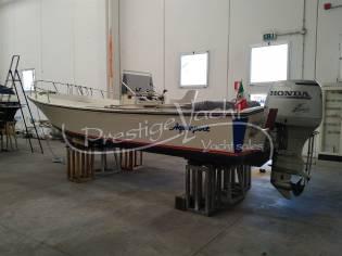 Aquasport Osprey 235
